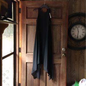 Black Micheal Kors dress